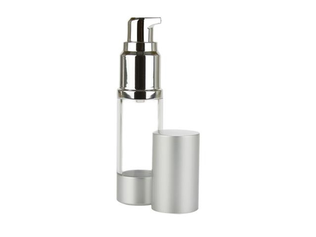 15ml Airless Pump 1
