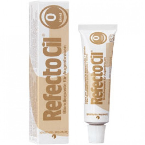 Refectocil Hair Dye Bleaching Paste