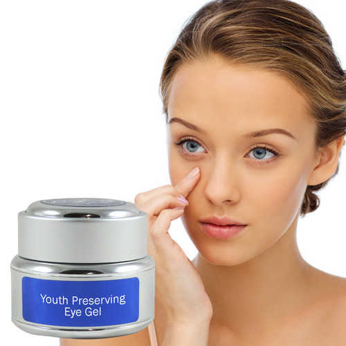 Youth Preserving Eye Gel 15ml