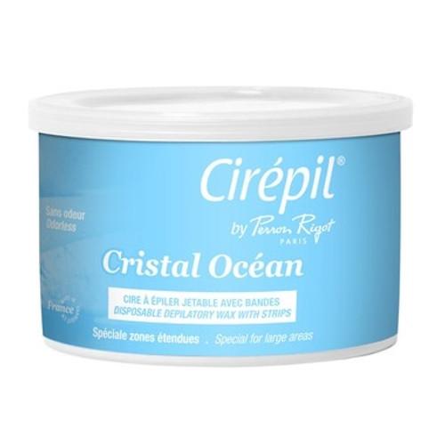 Cirepil Cristal Ocean STRIP Wax 400g