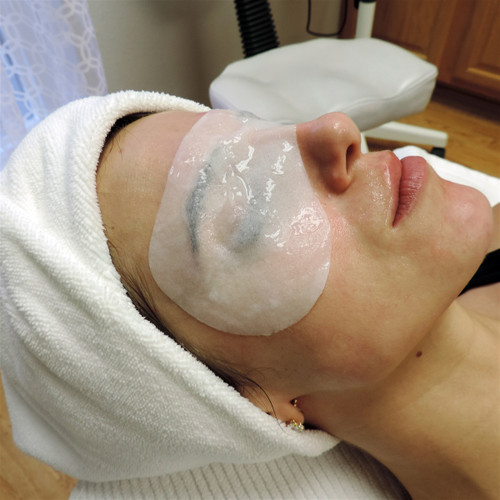 Youth Preserving Eye Collagen Blanket