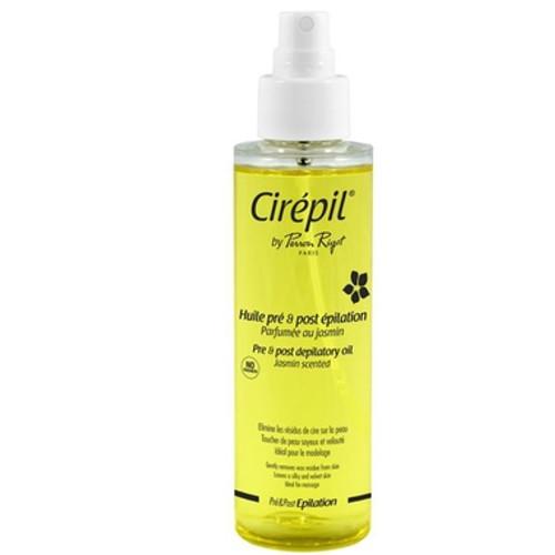 Cirepil Pre-Depilatory Oil 250ml