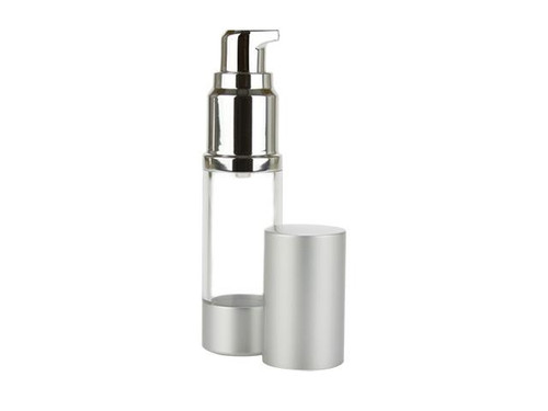 15ml Airless Pump 2