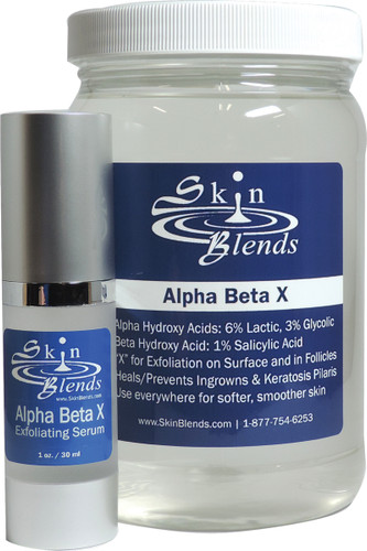 Alpha Beta X 32oz