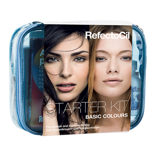 Refectocil Professional Starter Kit
