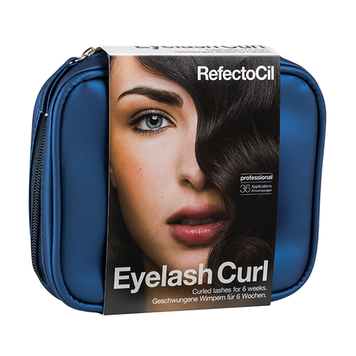 NEW RefectoCil Eyelash Curl Kit - 36 applications