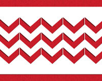 Wide Chevron
