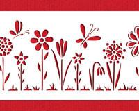 Whimsical Flower