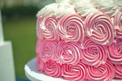 Basic Cake Decorating  4/24 PM