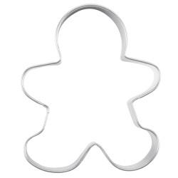 """Gingerbread Boy 2.5"""""""