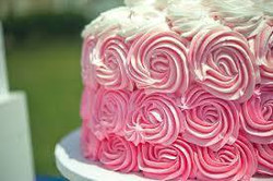 Basic Cake Decorating  10/15   Arlington