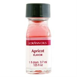 Apricot Oil Flavor