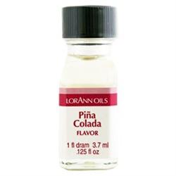 Pina Colada Oil Flavor