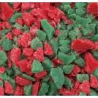 Red & Green Peppermint 2.5lb