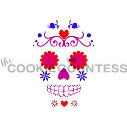 Sugar Skull 3pc