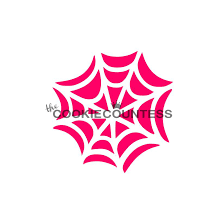 Reverse Spider Web