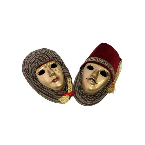Medium Masks Set
