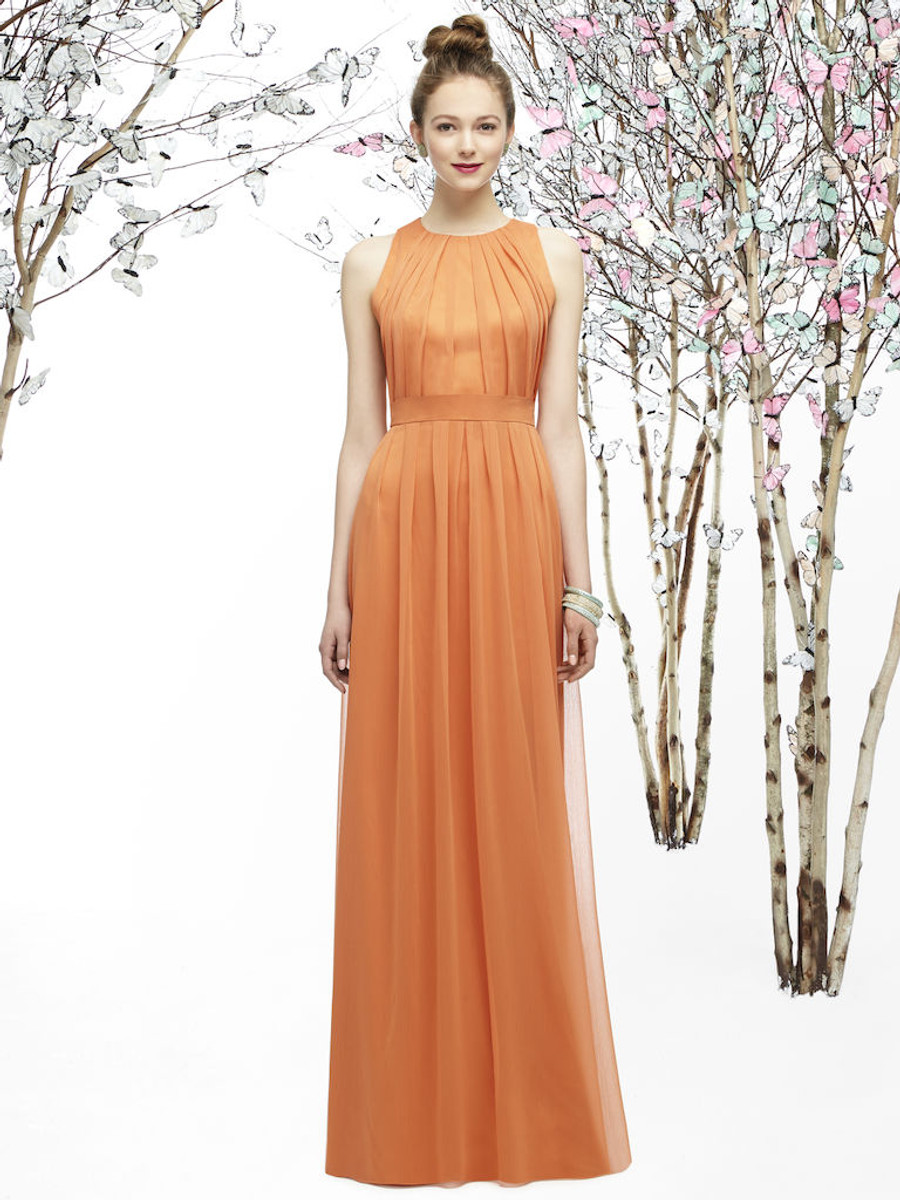 Lela rose bridesmaid dress style lr207 blush bridal ombrellifo Image collections