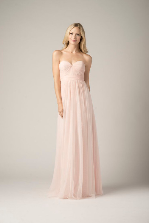 WTOO Bridesmaids Dress 852i
