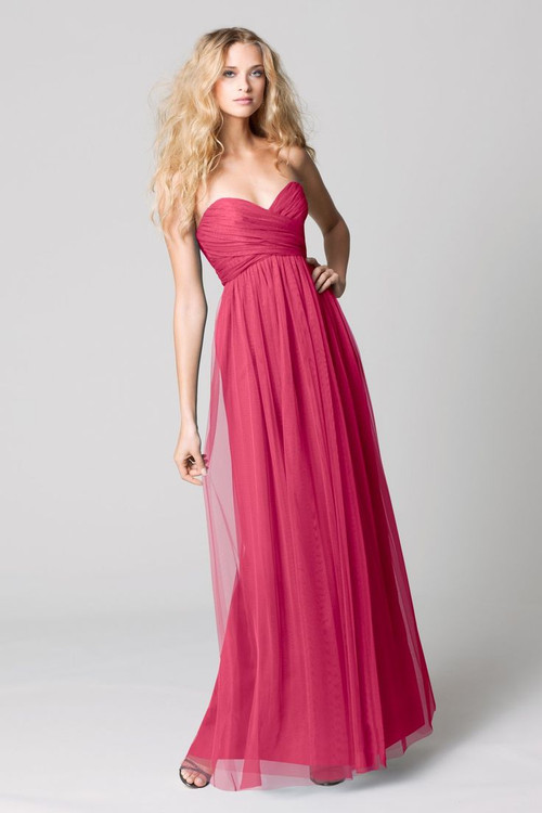 Wtoo Bridesmaids Style 337