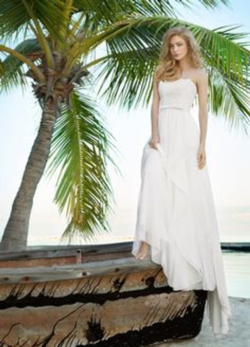 Blush by Hayley Paige Wedding Dress Fauna (1508)