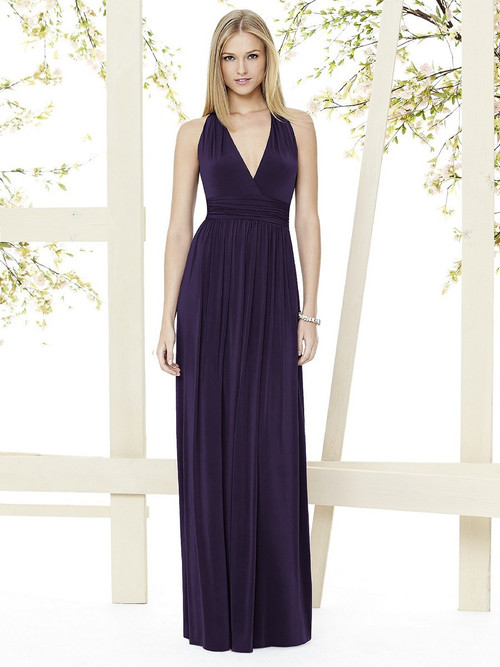 Social Bridesmaids Dress 8147
