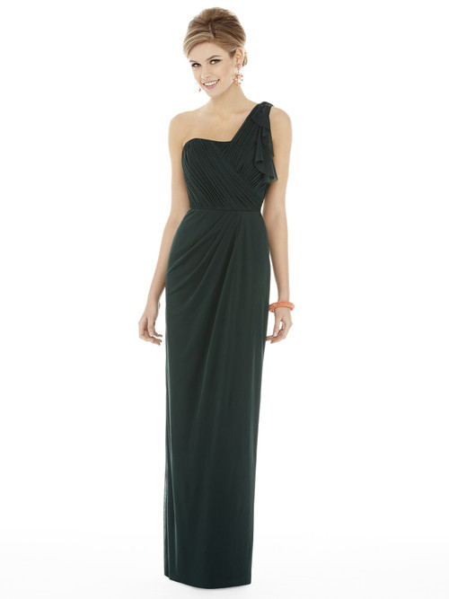 Alfred Sung Bridesmaid Dress D704