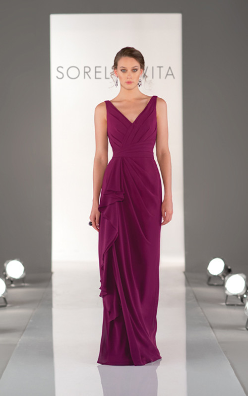 Sorella Vita Bridesmaid Dress Style 8338