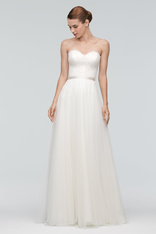 Watters Wedding Dress Karington
