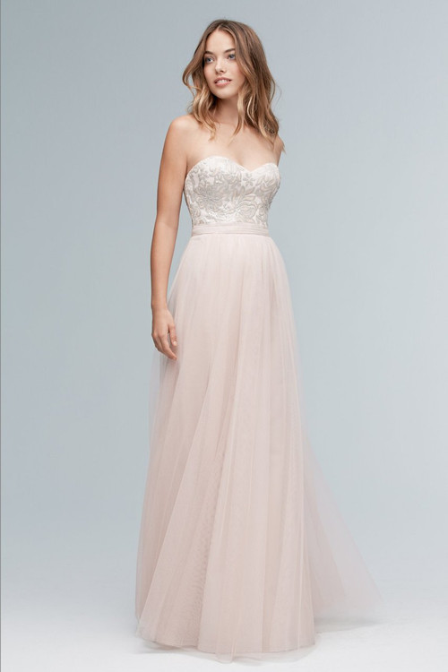 Wtoo Bridesmaid Dress 159i