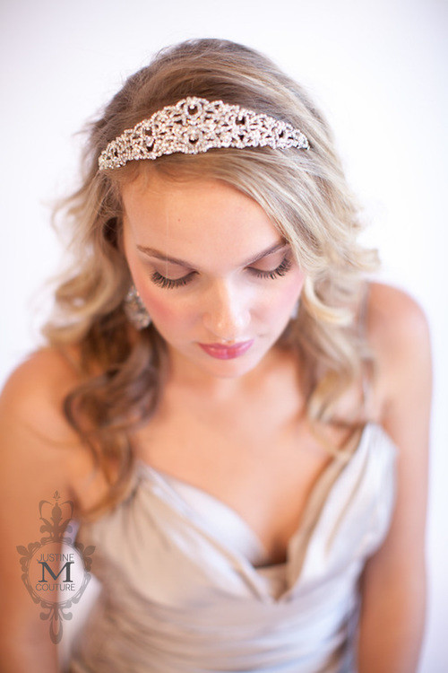 Justine M. Couture Brittany Tiara