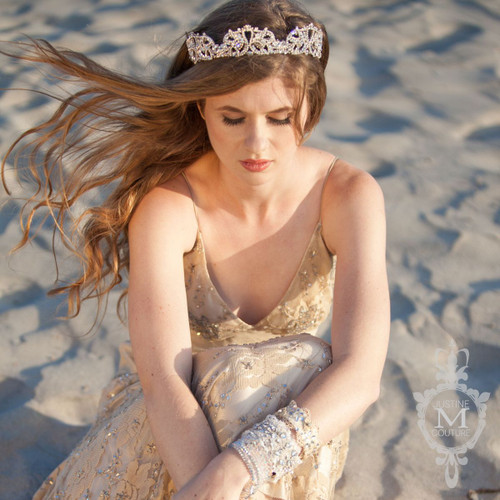 Justine M. Couture Windsor Crown