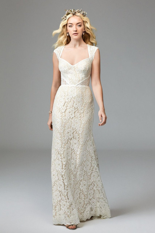 Willowby Wedding Dress Twilla