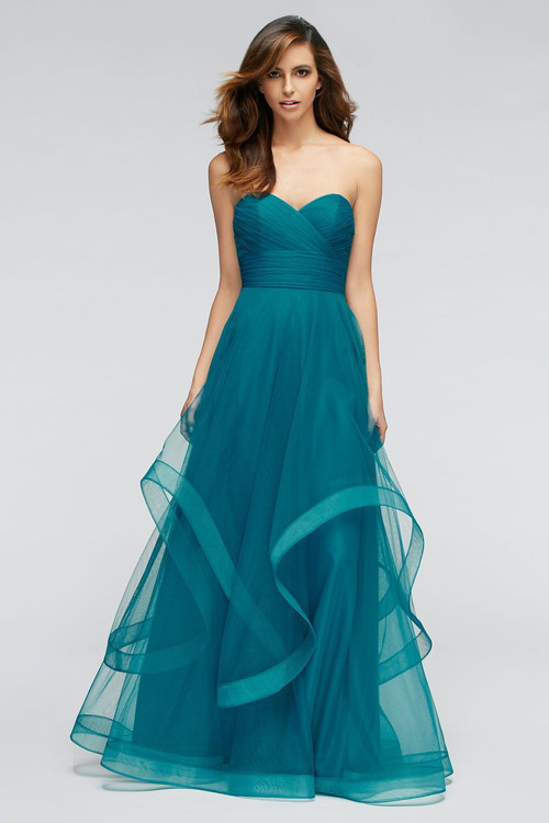 Watters Bridesmaids Dress Florian