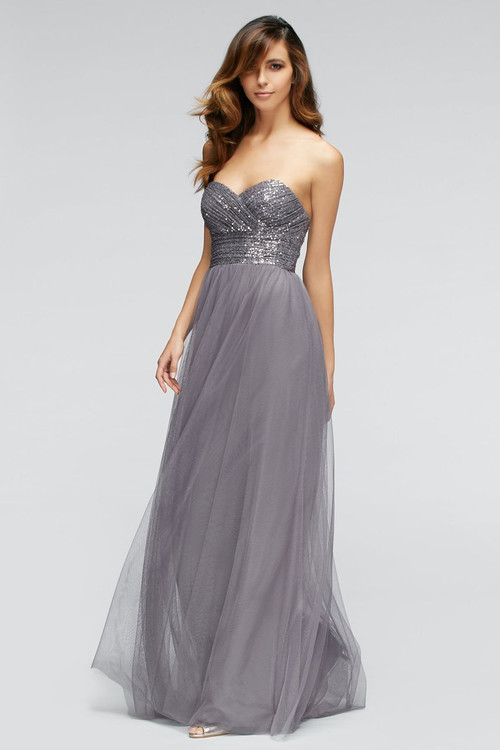 Watters Bridesmaids Dress Hollis