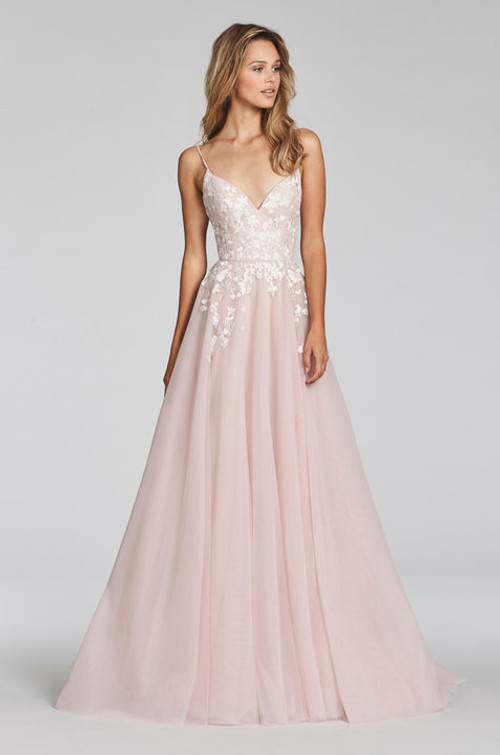 Blush By Hayley Paige Dress Denver