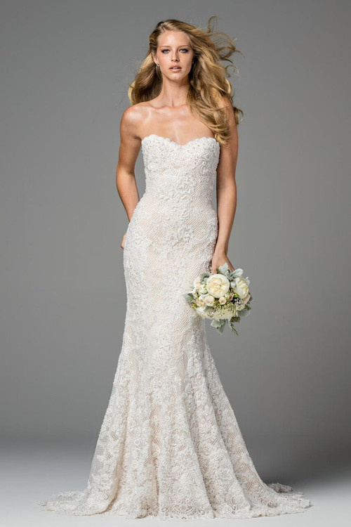 Watters Wedding Dress Copeland (Beaded)