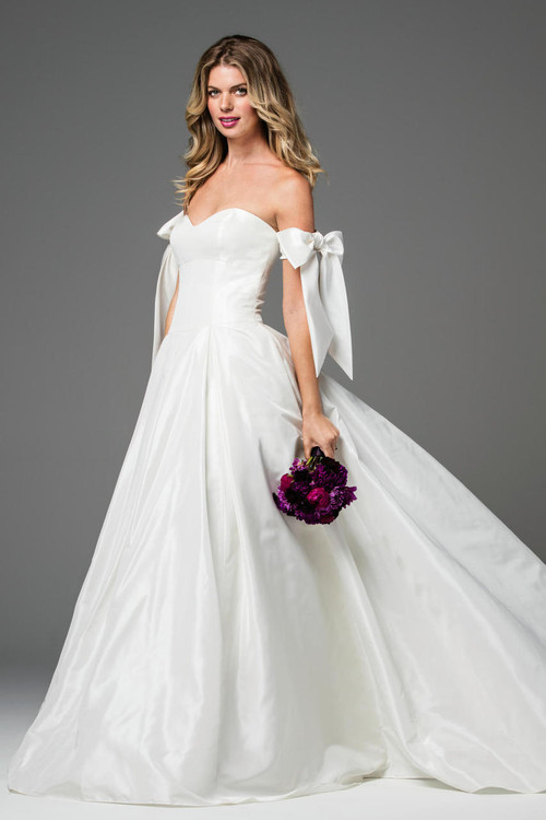 Wtoo Wedding Dress Albina