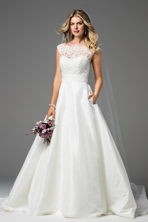 Wtoo Wedding Dress Chase