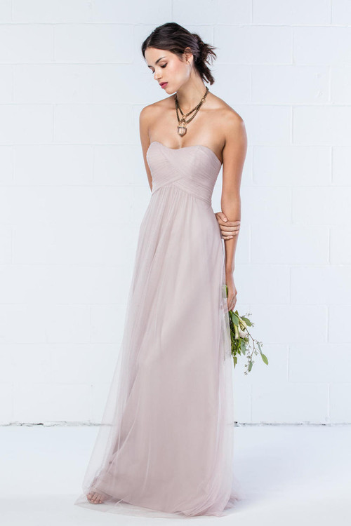Wtoo Bridesmaids Dress 342