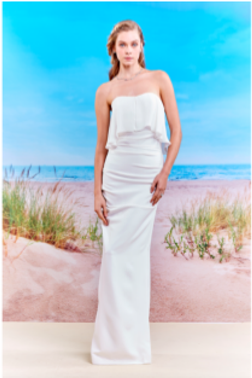 Nicole Miller Bridal Gown CF10144 Quick View