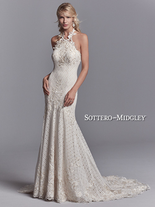Sottero and Midgley Wedding Dress Chance