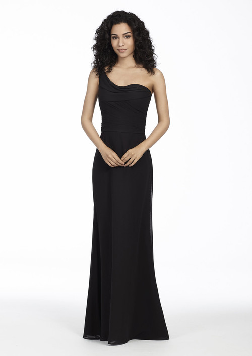 Hayley Paige Occasions Bridesmaid Dress 5757