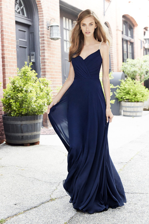 Hayley Paige Occasions Bridesmaid Dress 5759