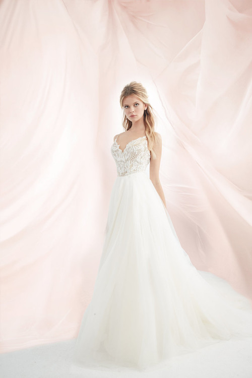 Blush By Hayley Paige Wedding Dress Kai