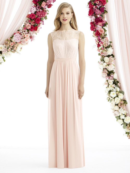 Sale After Six Bridesmaid Dress 6734