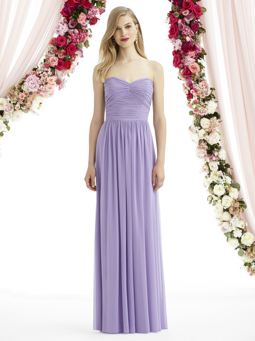 Sale After Six Bridesmaid Dress 6736