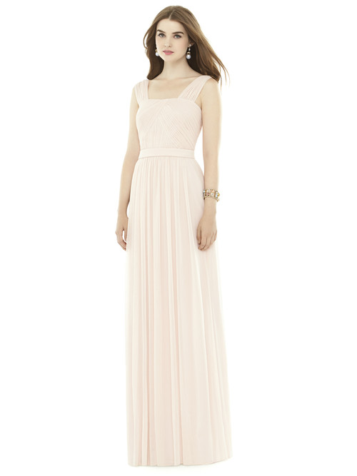 Sale Alfred Sung Bridesmaid Dress D718