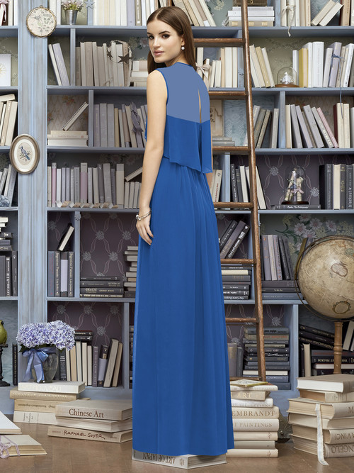 Sale Lela Rose Bridesmaid Dress LR222