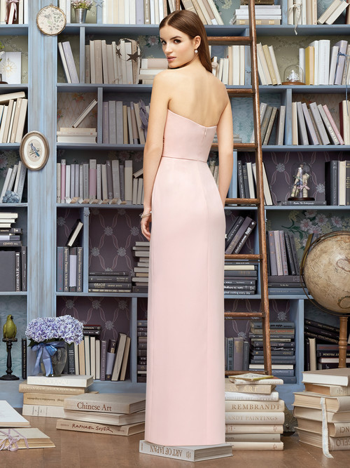 Sale Lela Rose Bridesmaid Dress LR221